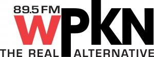WPKN RGB logo